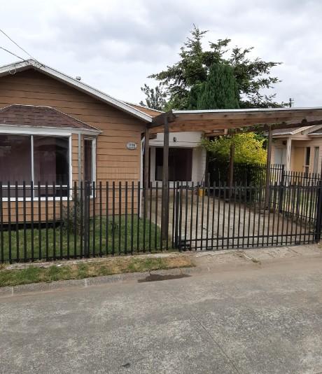 Oportunidad de Inversión en Calle Cardonal, Puerto Montt