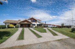 Espectacular Chalet y Terreno para Proyecto Inmobiliario en Puerto Montt