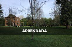 Excelente Casa en Parcelación Crell – ¡ARRENDADA!